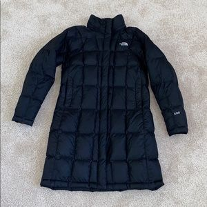 The North Face Metropolis 600 Jacket